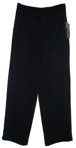 JOHN PAUL RICHARD Wide Leg Dress Pants - Size 10