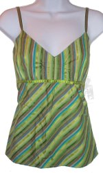 TOMMY HILFIGER Camisole Dressy Top - XL
